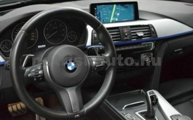 BMW 335 Gran Turismo személygépkocsi - 2993cm3 Diesel 42710 4/7
