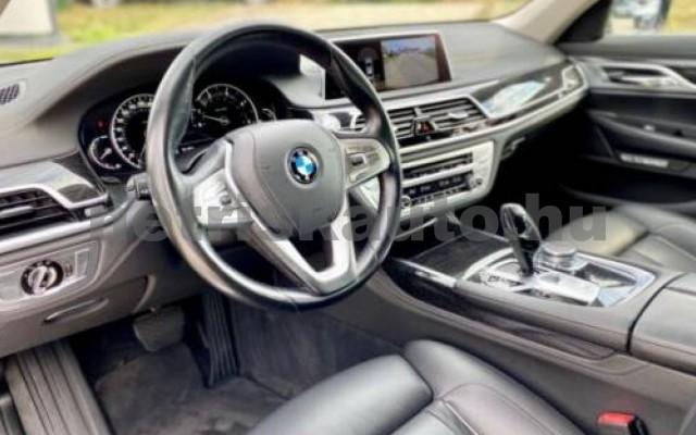 BMW 730 személygépkocsi - 2993cm3 Diesel 55622 6/7