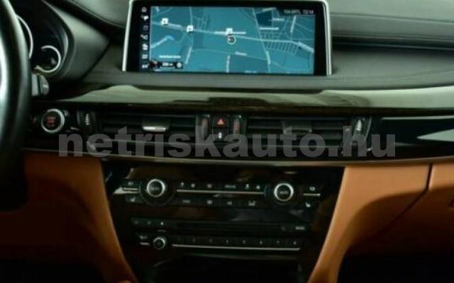 BMW X6 személygépkocsi - 2993cm3 Diesel 110180 12/12