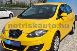SEAT Altea 1.2 TSI Style személygépkocsi - 1197cm3 Benzin 16568