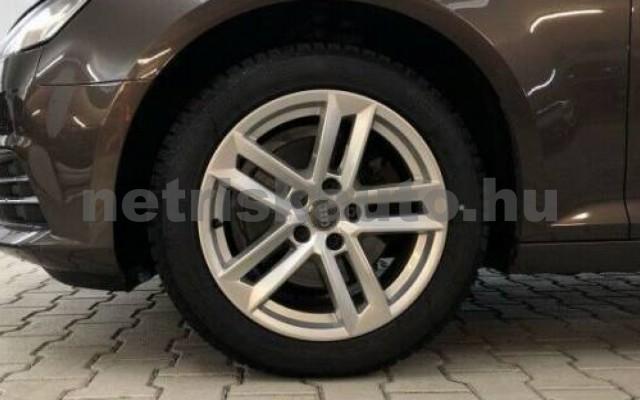 AUDI A4 személygépkocsi - 1968cm3 Diesel 55050 7/7
