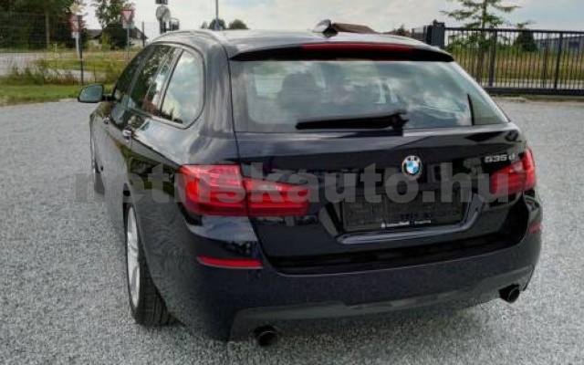 BMW 535 személygépkocsi - 2993cm3 Diesel 55557 5/7
