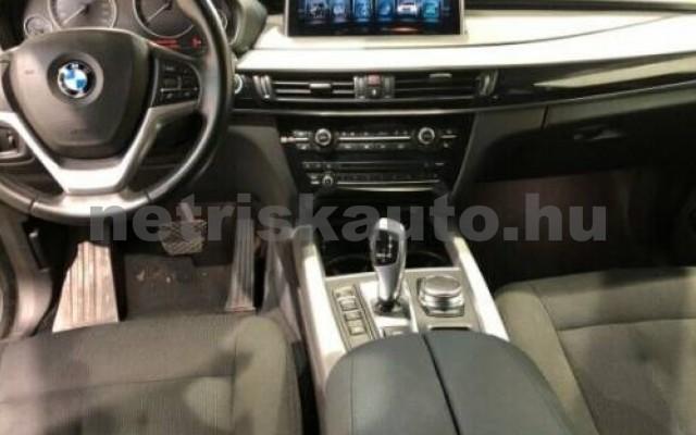 BMW X5 személygépkocsi - 1995cm3 Diesel 55800 7/7