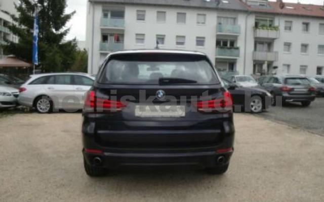BMW X5 személygépkocsi - 1995cm3 Diesel 55774 4/7