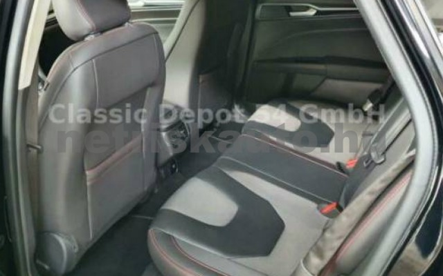 FORD Mondeo személygépkocsi - 1997cm3 Diesel 55887 7/7