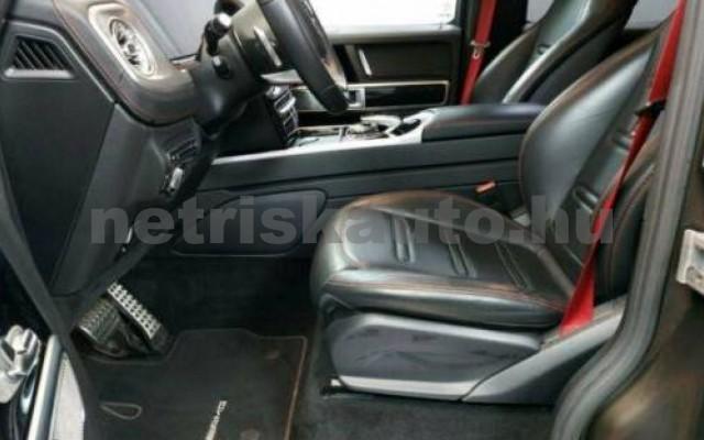 G 500 személygépkocsi - 3982cm3 Benzin 105914 7/12
