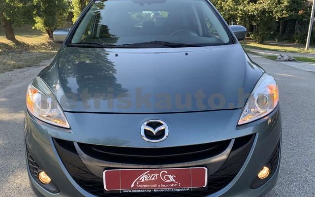 MAZDA Mazda 5 1.6 CD TE személygépkocsi - 1560cm3 Diesel 106500 4/31