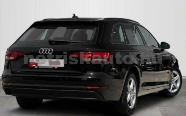 AUDI A4 2.0 TDI Basis személygépkocsi - 1968cm3 Diesel 109117 2/11