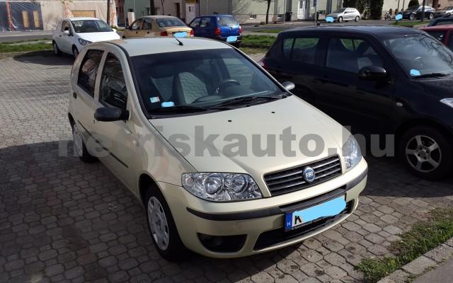 FIAT Punto 1.2 Classic személygépkocsi - 1242cm3 Benzin 44605 2/3