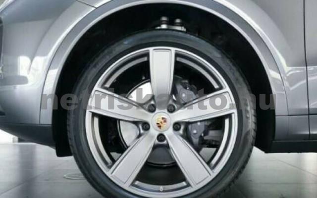 Cayenne személygépkocsi - 2995cm3 Benzin 106291 2/11