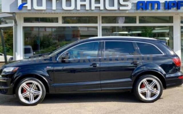 AUDI Q7 személygépkocsi - 2995cm3 Benzin 42474 4/7