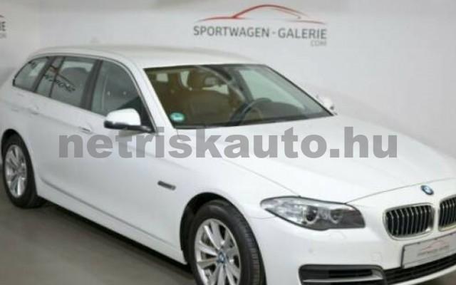BMW 535 személygépkocsi - 2979cm3 Benzin 55550 3/7