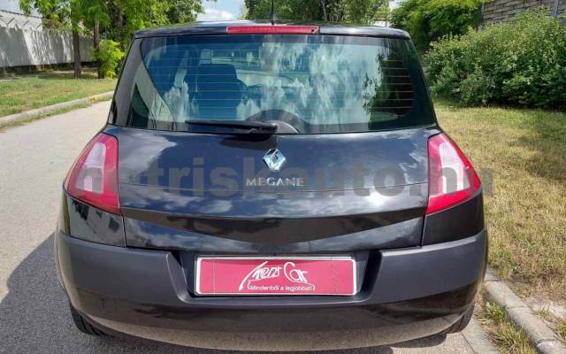 RENAULT MEGANE COUPE személygépkocsi - 1598cm3 Benzin 52512 9/25