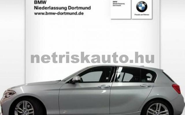 BMW 120 személygépkocsi - 1998cm3 Benzin 42593 3/7