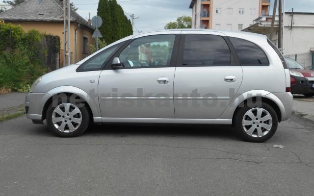 OPEL Meriva 1.6 16V Enjoy Easytronic személygépkocsi - 1598cm3 Benzin 18328 5/7