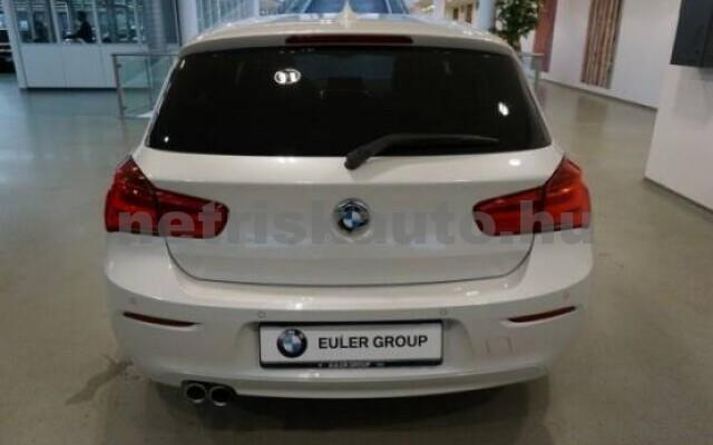 BMW 120 személygépkocsi - 1998cm3 Benzin 42592 4/7