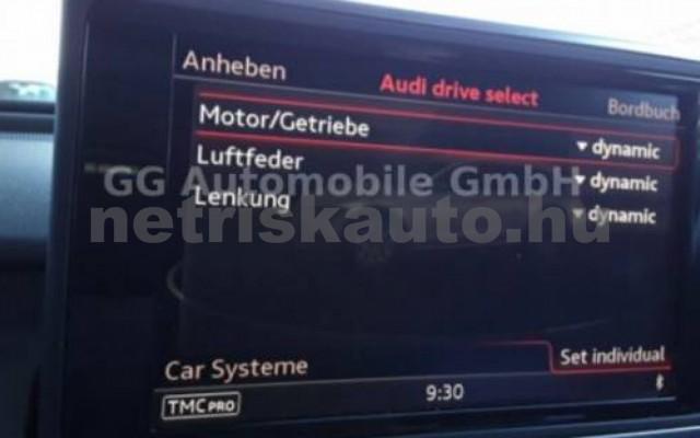 AUDI A6 Allroad személygépkocsi - 2967cm3 Diesel 55102 7/7