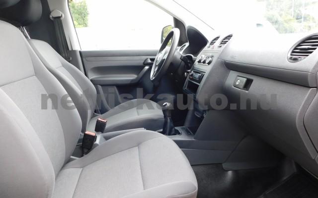 VW Caddy 1.6 CR tdi tehergépkocsi 3,5t össztömegig - 1598cm3 Diesel 55024 9/12