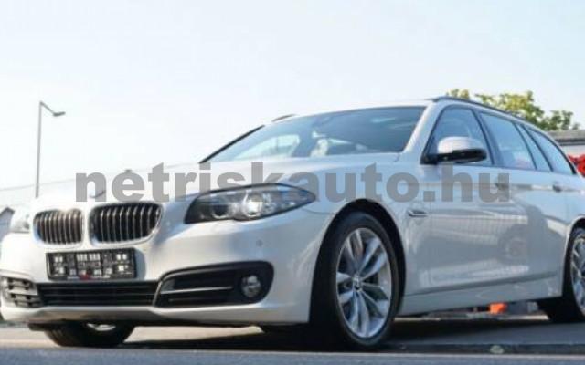 BMW 520 személygépkocsi - 1995cm3 Diesel 55511 2/7