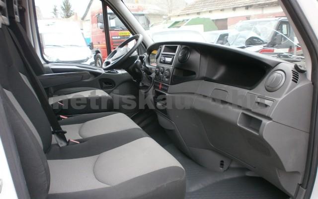 IVECO 35 35 S 15 3750 tehergépkocsi 3,5t össztömegig - 2287cm3 Diesel 16005 7/8