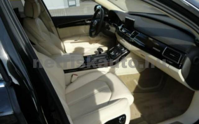 AUDI A8 személygépkocsi - 4134cm3 Diesel 42436 5/7