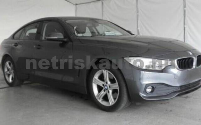BMW 430 Gran Coupé személygépkocsi - 2993cm3 Diesel 55474 2/7