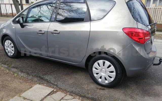 OPEL Meriva 1.4 Enjoy személygépkocsi - 1398cm3 Benzin 89216 4/10