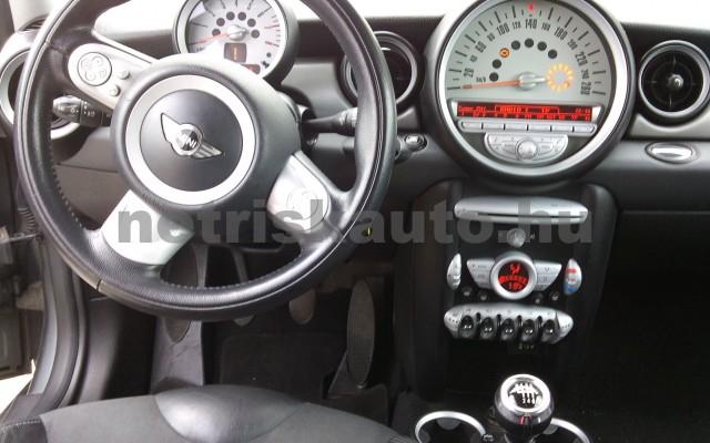 MINI Mini 1.6 Cooper személygépkocsi - 1598cm3 Benzin 20167 9/12