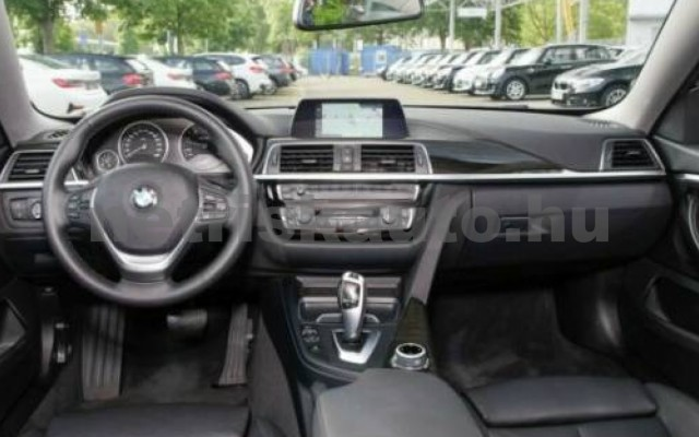 BMW 435 Gran Coupé személygépkocsi - 2993cm3 Diesel 109868 2/11