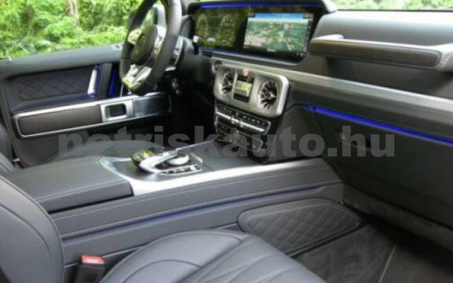 G 63 AMG személygépkocsi - 3982cm3 Benzin 105923 4/11