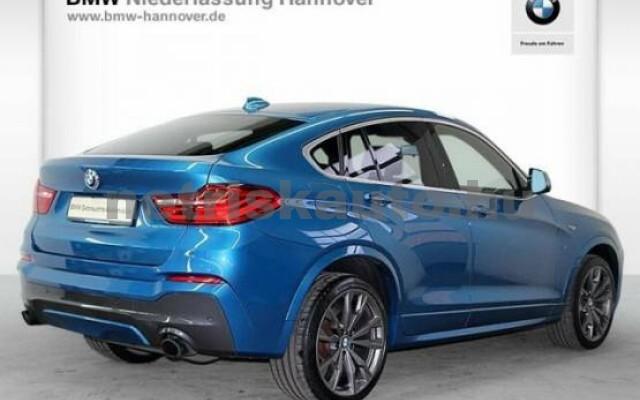BMW X4 M40 személygépkocsi - 2979cm3 Benzin 43111 2/7