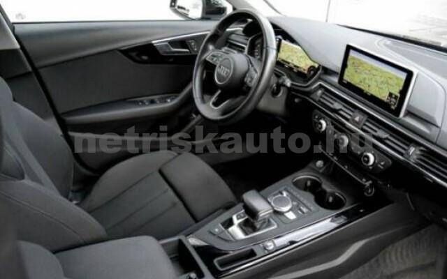 AUDI A4 2.0 TDI Basis S-tronic személygépkocsi - 1968cm3 Diesel 42376 3/7