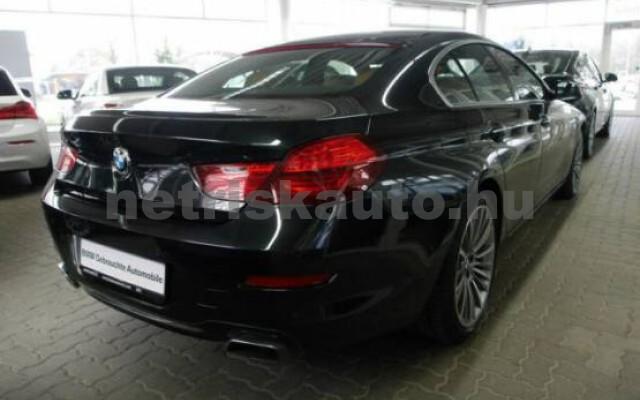 BMW 650 személygépkocsi - 4395cm3 Benzin 42928 3/7
