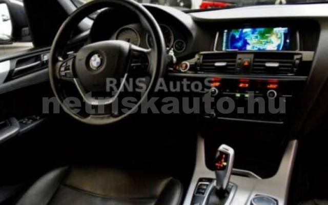 BMW X3 személygépkocsi - 1995cm3 Diesel 55735 6/7