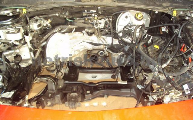 MERCEDES-BENZ A-osztály A 200 d 8G-DCT személygépkocsi - 1950cm3 Diesel 29247 11/11