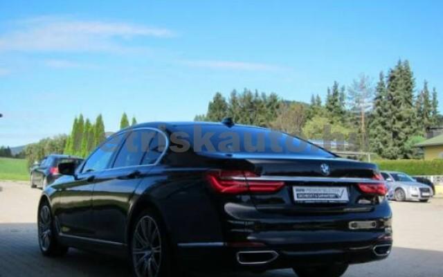 BMW 740 személygépkocsi - 2993cm3 Diesel 42977 5/7