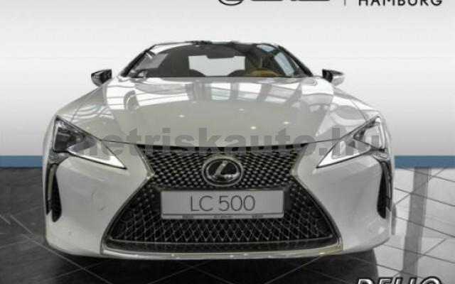 LEXUS LC 500 személygépkocsi - 4969cm3 Benzin 43505 2/7