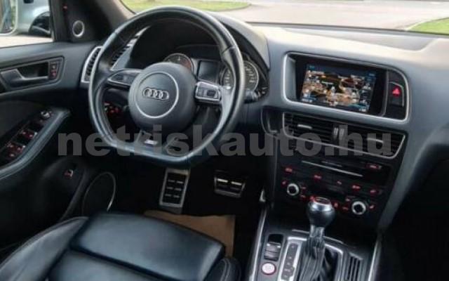 SQ5 személygépkocsi - 2967cm3 Diesel 104932 4/12