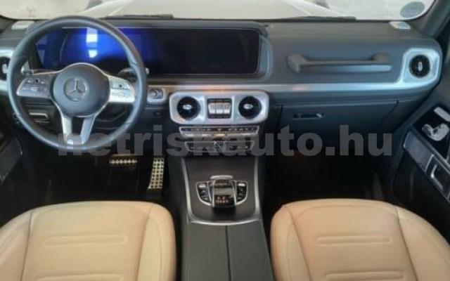 G 350 személygépkocsi - 2925cm3 Diesel 105898 6/8