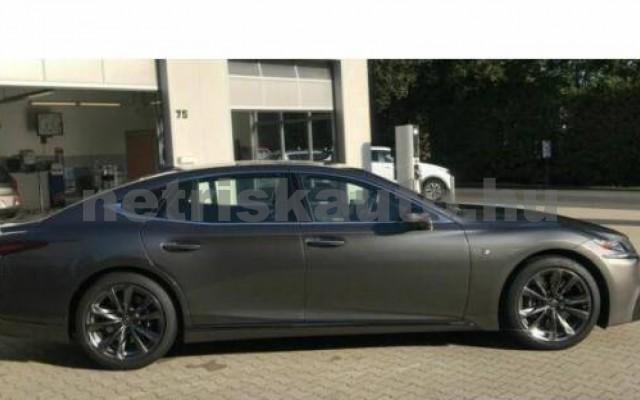 LEXUS LS 500 személygépkocsi - 3444cm3 Benzin 105642 6/9