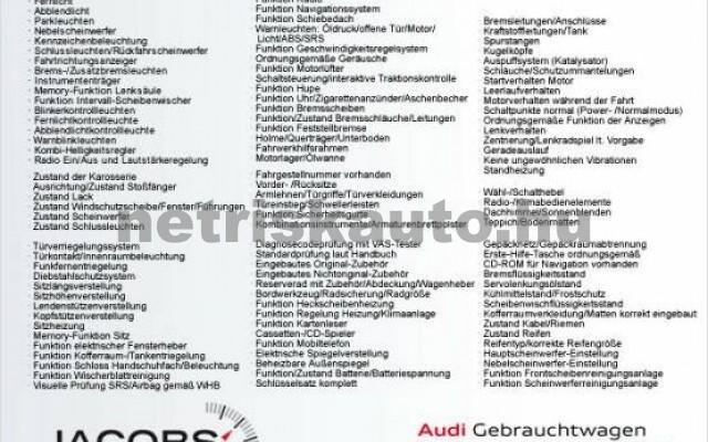 AUDI A6 2.0 TDI ultra S-tronic személygépkocsi - 1968cm3 Diesel 42409 2/2