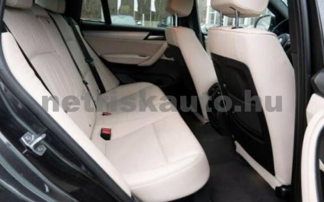 BMW X4 M40 személygépkocsi - 2979cm3 Benzin 55760 4/7