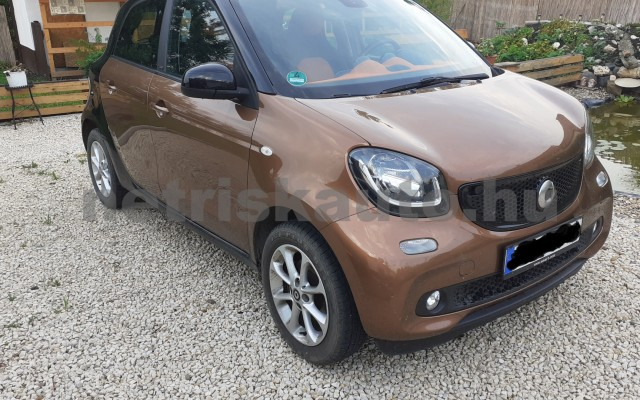 SMART Forfour 1.0 Passion személygépkocsi - 999cm3 Benzin 52503 2/6