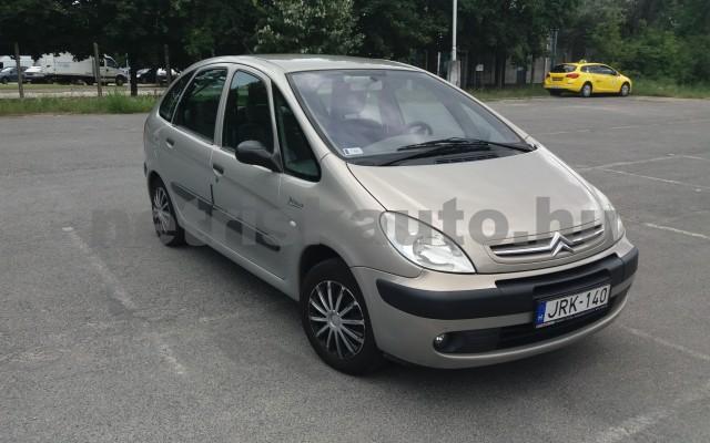 CITROEN Xsara Picasso 1.6 SX személygépkocsi - 1587cm3 Benzin 47425 7/11