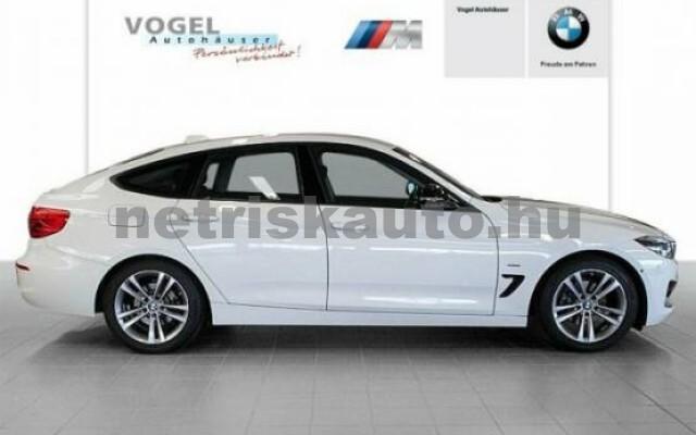 BMW 320 Gran Turismo személygépkocsi - 1995cm3 Diesel 42665 3/7