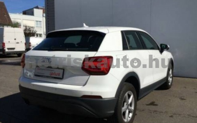 AUDI Q2 személygépkocsi - 1395cm3 Benzin 55141 6/7
