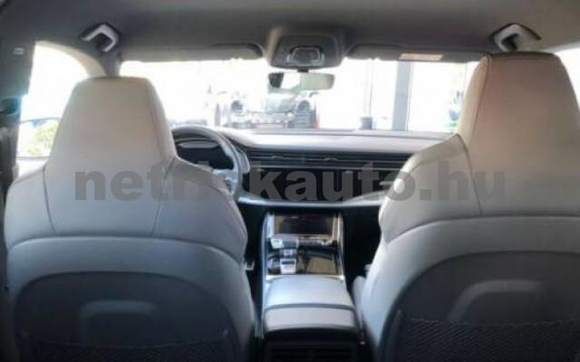 AUDI SQ8 személygépkocsi - 3956cm3 Diesel 109654 9/11