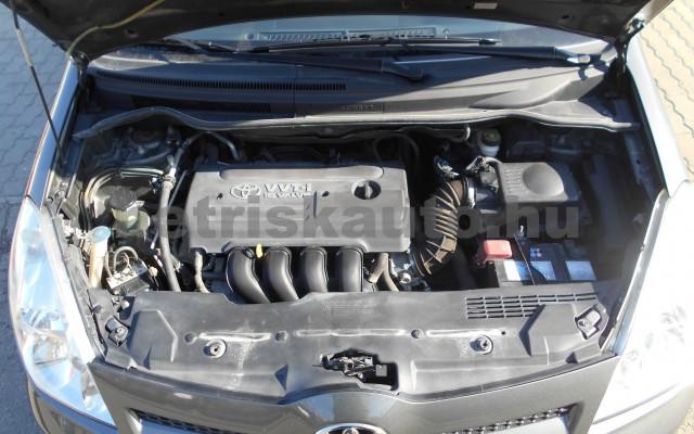 TOYOTA Corolla Verso/Verso 1.6 Fullmoon (5 sz.) személygépkocsi - 1598cm3 Benzin 18337 6/8
