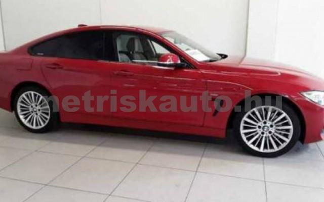 BMW 430 Gran Coupé személygépkocsi - 2993cm3 Diesel 55471 2/7