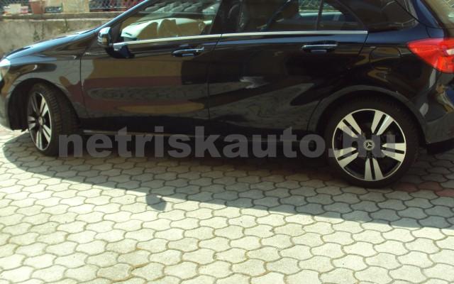 MERCEDES-BENZ A-osztály A 200 CDI személygépkocsi - 2143cm3 Diesel 74381 4/9